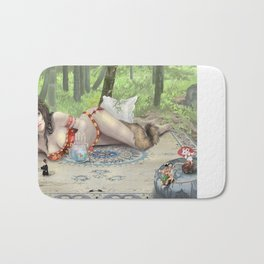 Empurrress Bath Mat