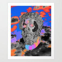 Marc Art Print