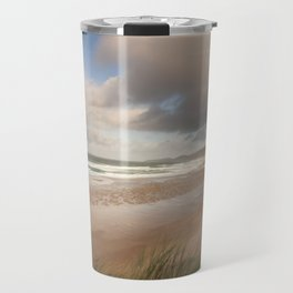 Sandwood Bay Travel Mug