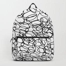 Just Scribbles Backpack