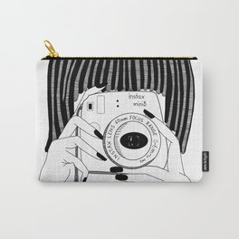 Instax Carry-All Pouch
