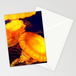 West Coast Nettle III Stationery Cards