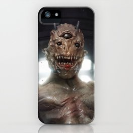 You're Next iPhone Case