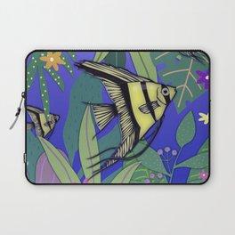 Angel Fish #1 Laptop Sleeve