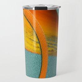 Color Me Bright Travel Mug