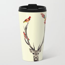 oh, deer! Travel Mug