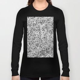 Cutlery Long Sleeve T-shirt