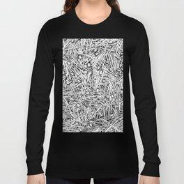 Cutlery Long Sleeve T-shirt