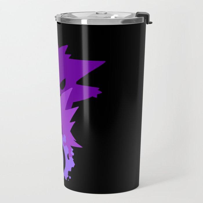 Ghost Evolution Travel Mug
