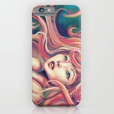 Technicolor Mermaid iPhone 6s Slim Case