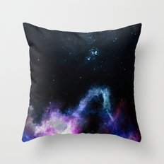 Cassiopea Throw Pillow