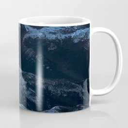 Beautiful Earth / 1 Mt. Rainer, Washington Coffee Mug