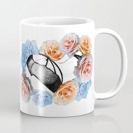 Kiss It Coffee Mug