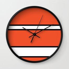 Finding Nemo - Colour Block Wall Clock
