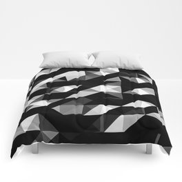 Triangular Deconstructionism v2.0 Comforters