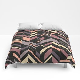 MID CENTURY #1 Comforters