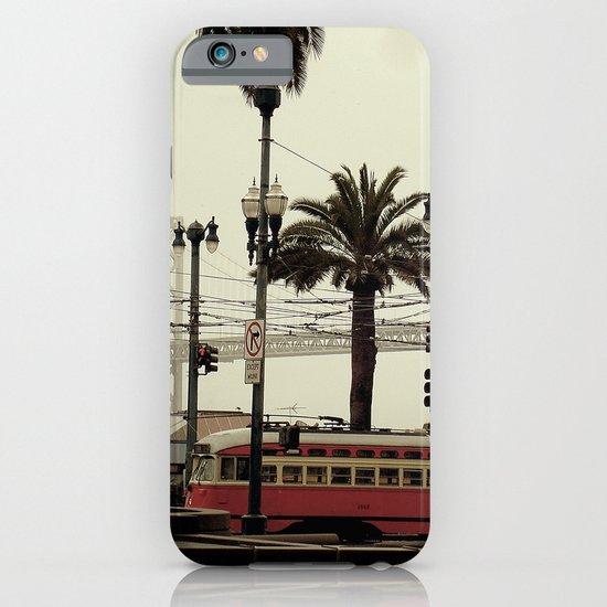 San Francisco iPhone & iPod Case