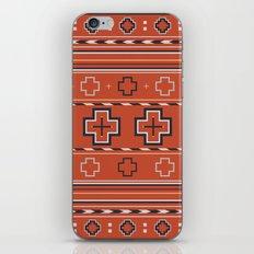 State Line iPhone & iPod Skin