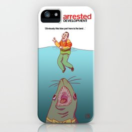 Take to the Sea! iPhone Case