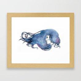 The Stuff of Stars Framed Art Print