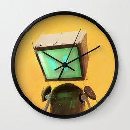N°5 Wall Clock