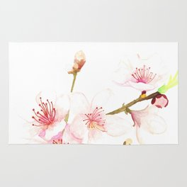 Cherry Blossom (The Branch) Rug