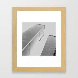 September 11 Tribute - Never Forget - World Trade Center Framed Art Print