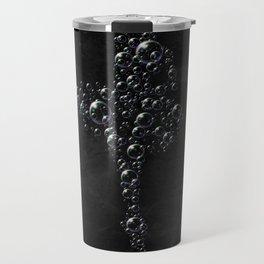 Bubbles ballerina Travel Mug