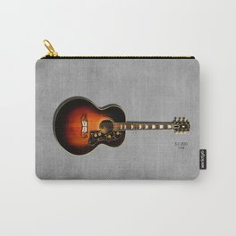SJ-200 Acoustic Guitar 1948 Carry-All Pouch