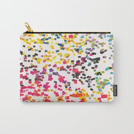 multi Kulti Carry-All Pouch