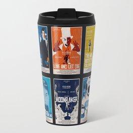 Bond #2 Travel Mug