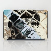 jack nicholson iPad Cases featuring Jack Nicholson by ARTito