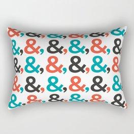 OK III Rectangular Pillow