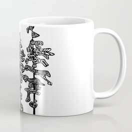 Northern Pines Coffee Mug