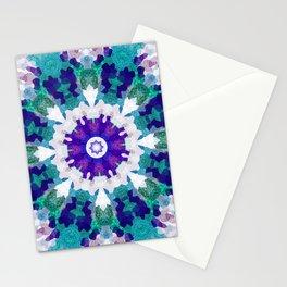 MANDALA NO. 1 #society6 Stationery Cards