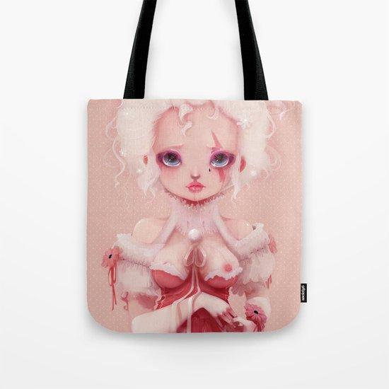 No pink anymore... Tote Bag