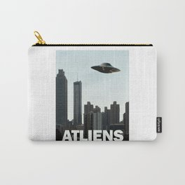 ATLIENS Carry-All Pouch