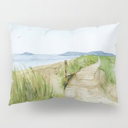 Inverness Beach Pillow Sham