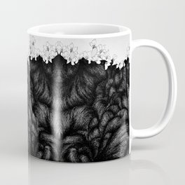 Sometimes the world is too big and I live underground 2 Coffee Mug