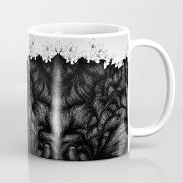 Sometimes the world is too big and I live underground 2 Coffee Mug