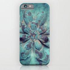 Tin Flower iPhone 6s Slim Case