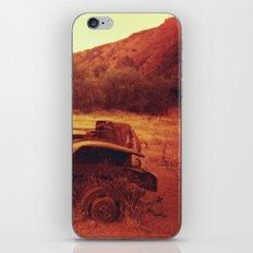 M*A*S*H Truck #01 iPhone & iPod Skin