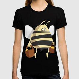 Honey Bee Worker T-shirt