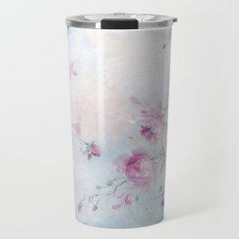 Rose Meadow Travel Mug