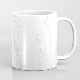 all young fishermen Coffee Mug