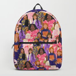 Sisterhood Backpack