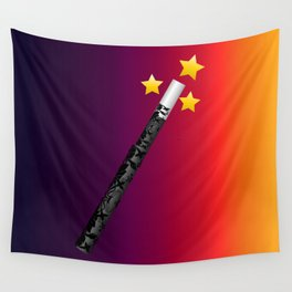 Wand Wall Tapestry