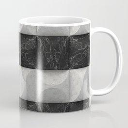Marble stripes Coffee Mug