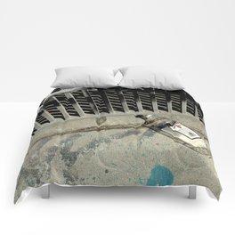 Bar Code Comforters