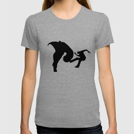 Charger! T-shirt